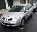 Foto Renault Megane Break Dci